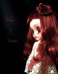 Iriscustom Blythe Art Doll Mylena