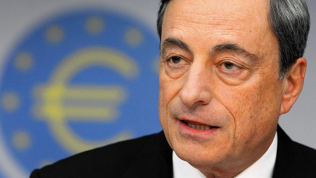 European Central Bank expected to unveil stimulus plan
