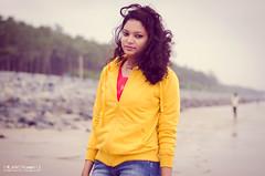 |::| Digha Tour |::| (Mousam Samanta) Tags: beach dof westbengal 50mmf18 digha 50mmf18g tilottama beautifulbengal calcuttatilottama