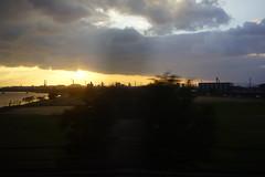 (ddsnet) Tags: travel sunset sky cloud sun japan sunrise sony  resolution  nippon    nihon ilc  backpackers       wakayamaken   7r mirrorless    interchangeablelenscamera   7r ilce7r