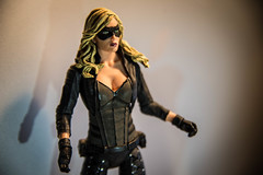 AF-573 The Canary (misterperturbed) Tags: arrow canary dccomics thecanary saralance dccollectibles