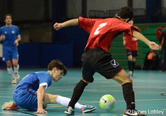 Manchester Futsal 9-3 London United Futsal (KickOffMedia) Tags: england game net sports senior loss field sport club ball manchester stand football goal referee shoot play shot post kick terrace stadium soccer north atmosphere ground player points friendly fields match pitch kickoff fans draw manager northern fc score spectator tackle league throw midfielder fa grassroots striker futsal defender skill goalkeeper stadia nonleague linesman manchesterfootball