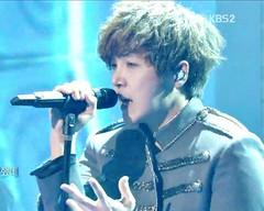 [20150110]KBS2 불후의명곡 – 전설 작곡가 김영광편 '마음 약해서' by하ㅇㅌ