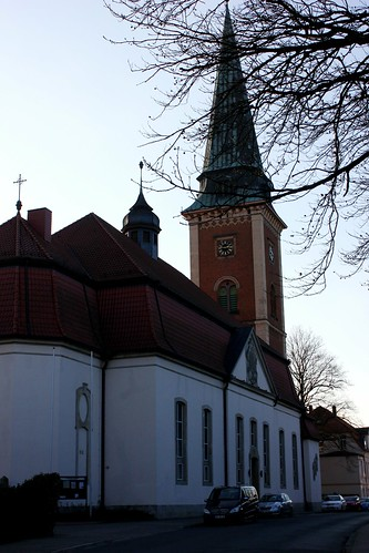 "St. Johannis Kirche Soltau 2015 • <a style=""font-size:0.8em;"" href=""http://www.flickr.com/photos/69570948@N04/16301177941/"" target=""_blank"">View on Flickr</a>"