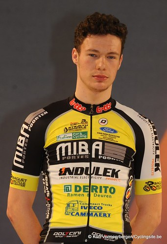 Baguet - MIBA Poorten - Indulek Cycling Team (14)