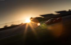 FXX (Francesco Carlo | Automotive Photographer) Tags: sunset canon eos track ferrari 70200 mugello finali fxx mondiali hypercar 5dmkiii fcarphoto