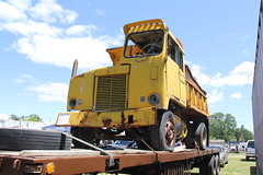IMG_2850 (RyanP77) Tags: show california b white truck log model shiny trucker international chevy chrome r pete logger gmc peerless kw peterbilt ih kenworth cabover bullnose fruehauf