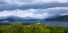Loch Lomond (murphy197) Tags: landscape scotland scenic lochlomond