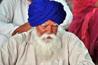 India - Punjab - Amritsar - Golden Temple - Sikh - 245