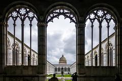 DSC00169.jpg (HaldusPhoto) Tags: italia torre pisa piazza toscana monumenti miracoli pendente
