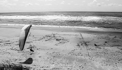 IMG_9249 (Laurent Merle) Tags: beach fly outdoor dune cte vol paragliding soaring ozone plage parapente atlantique ocan glisse littlecloud spiruline
