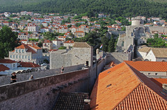 Dobrovnik (anvaliri) Tags: muro canon croatia walls dubrovnik hrvatska murallas 1585
