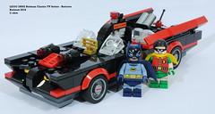LEGO 76052 Batman Classic TV Series - Batcave (KatanaZ) Tags: robin lego batman batmobile catwoman brucewayne thejoker thepenguin theriddler dickgrayson dcsuperheroes batcopter alfredpennyworth batmanclassictvseriesbatcave lego76052