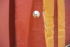 Intra Larue 713 (intra.larue) Tags: street urban art sevilla breast arte pit seville urbano teta sein moulding espagne andalousie espagna urbain pecho intra espanya formen seno brust moulage tton andalouzia
