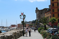The shining city : santa Margherita Ligure #comeandsee (silvergold84) Tags: santa city sea canon eos europa europe mare 10 liguria m noedit margherita nofilter citt passeggiata ligure comeandsee mirrorless walksea