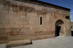 Khor Virap Monastery - Armenia (Agnieszka Eile) Tags: caucasus southcaucasus armenia khorvirap monastery architecture church religion orthodox