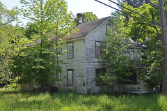 Monticello House (rchrdcnnnghm) Tags: house abandoned monticellony sullivancountyny oncewashome