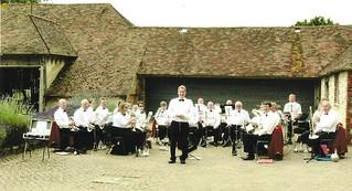 Egerton Music Festival - 2011