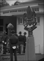 ANZAC Day 2016 (Lyndon (NZ)) Tags: newzealand memorial fuji gimp nz scouts anzac scouting wairarapa rimutaka tinui xs1 fujifilmxs1 terunga