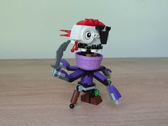 LEGO MIXELS SKULZY BERP MIX or MURP? Instructions Lego 41567 Lego 41552 (Totobricks) Tags: make mix lego howto instructions build berp munchos murp series6 41552 series8 41567 mixels legomixels totobricks lego41552 pyrratz skulzy lego41567