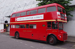 IMGP2750 (Steve Guess) Tags: uk england bus london transport waterloo gb routemaster lambeth lt tfl aec rmf1254 254clt