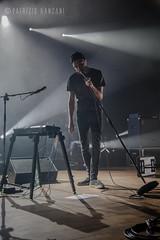 I Cani @ Alcatraz, Milano 2016-11.jpg (Patri Ran) Tags: rock live milano concerto musica indie alcatraz canon5d icani patrizioranzani