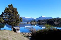 Isla Victoria (Juuliett) Tags: lake argentina lago heaven south paisaje lagos glaciar lanscape bariloche paraso patagoniaargentina sancarlosdebariloche surargentino paisajeglaciar