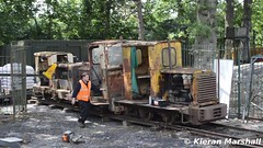 VIDEO - LM167 hauls LM317 and ESB No. 4 at Stradbally, 21/6/16 (hurricanemk1c) Tags: ireland train 4 railway trains ellie esb warrior simply railways ruston narrowgauge stradbally simplex 2016 simplie industrialrailway electricitysupplyboard lm317 rustonandhornsby gardner4lw irishturfboard brdnamna 300518 stradballywoodlandsrailway listerhr6 lm167 402978 coolnamonaworks allenwoodcokildare 60sl742 listerhr4 ruston48dl