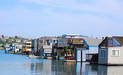 DSC_6744 - Copy (digifotovet) Tags: california houseboat sausalito