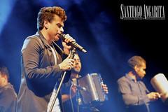 Silvestre Dangond (Santiago Angarita) Tags: show music art concert colombia colombian concierto voice sing singer msica voz silvestre artista cantante colombiano cantar vallenato dangond