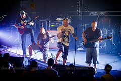 12.Protest The Hero by FredB Art 04.07.2016 (Frédéric Bonnaud) Tags: 04072016 protestthehero jasrod fredb art fredbart fredericbonnaud lespennesmirabeau 2016 music concert live band 6d canon6d livereport