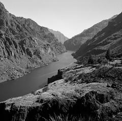 Snake River, Hell's Canyon, Oregon/Idaho (austin granger) Tags: snakeriver hellscanyon hellscanyonnationalrecreationarea oregon idaho gorge geology time gf670