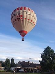 160730 - Ballonvaart Sappemeer naar Eext 28