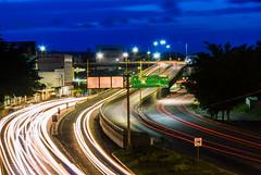 """""""Poza Rica"""" (yamircuevas) Tags: pozarica pozaricadehidalgo veracruz méxico ciudad city urban night nightphotografy slow longexposure longexposurephotografy street streetphotografy photografy roadphotografy road sony alpha"""