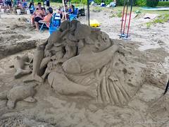 Hanalei_Sand_Castle_Contest-34 (Chuck 55) Tags: hanalei bay sand castle hawaii
