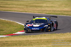 British GT Championship Snetterton 2016-01496 (WWW.RACEPHOTOGRAPHY.NET) Tags: britgt britishgt greatbritain msv msvr snetterton 79 alasdairmccaig blackbullecurieecosse gt3 mclaren650s robbell