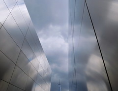Empty Sky #4 (Keith Michael NYC (2 Million+ Views)) Tags: emptysky 911memorial 911 libertystatepark newjersey nj