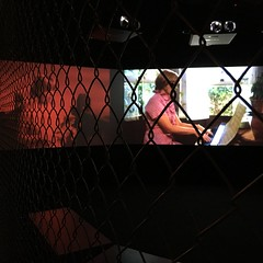 #ScorseseACMI 6 (Rantz) Tags: rantz mobilography 365 roger doesanyonereadtagsanymore mobilographypad2016 psad2016 victoria melbourne