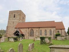 Woolhope (Keltek Trust) Tags: church herefordshire woolhope