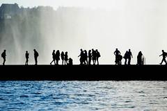 DSC_2246.jpg (david roessli) Tags: silhouette people jetdeau genve switzerland ch