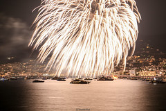 Armata celebrations @ Spetses island, Greece (Yannis Raf) Tags: fireworks canon canoneos70d ef24105mmf4lisusm night nightphotography celebrations armata spetsesisland sea lights nightlights nightshot longexposure wow asgoodasitgets greeklandscape greece 105mm