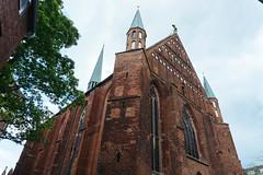 St. Johann Church (tiagoalexandresilva) Tags: germany bremen europe sonya6000 hanseatic