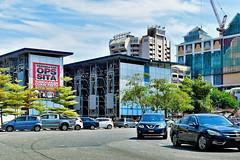 Multi Storey Automatic Parking (chooyutshing) Tags: multistoreyautomaticparking jalanbatasbaru kualaterengganu terengganu malaysia