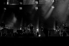 Arend- 2016-09-11-218 (Arend Kuester) Tags: radiohead live music show lollapalooza thom york phil selway ed obrien jonny greenwood colin clive james rock alternative amoonshapedpool