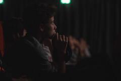 Ian Mistrorigo 024 (Cinemazero) Tags: pordenone silentfilmfestival cinemazero ianmistrorigo busterkeaton matine cinemamuto pianoforte