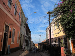 "Valparaiso: el Cerro Concepción <a style=""margin-left:10px; font-size:0.8em;"" href=""http://www.flickr.com/photos/127723101@N04/30172231372/"" target=""_blank"">@flickr</a>"