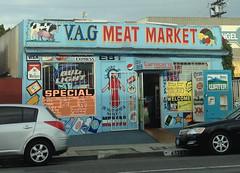 VAG meat mart
