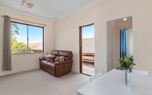 25/13 Macpherson St, Waverley NSW 2024