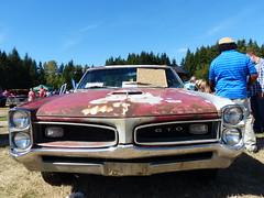 1963 GTO (bballchico) Tags: 1963 pontiac gto custom dragstrip arlingtoncarshow arlingtondragstripreunionandcarshow 2014 206 washingtonstate arlingtonwashington