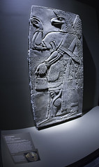 The Metropolitan Museum of Art (blueheronco) Tags: newyork museum manhattan themetropolitanmuseumofart neoassyrian wingedfigure